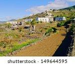landscape of the island la... | Shutterstock . vector #149644595