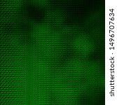 dark green vector backdrop with ...