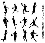 art,athlete,athletics,ball,basket,basketball,black,caching,catch,clip,clipart,detailed,dribble,dunk,field goal
