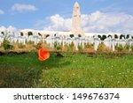 Verdun Memorial Cemetary In...