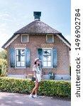 Giethoorn Netherlands  View Of...