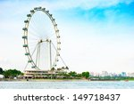 Singapore Flyer   The Largest...