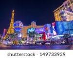 Las Vegas   July 31   View Of...