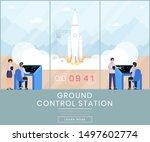 ground control station web...