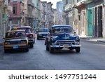 Havana  Cuba   January  10 201...