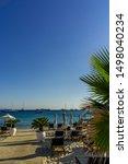 Platis Gialos Beach  Mykonos...