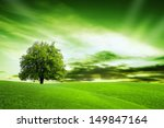 our green planet | Shutterstock . vector #149847164