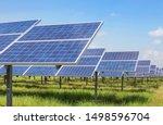 Solar Cells Or Solar Module Or...