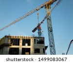 Construction Of A Modern...