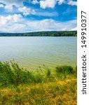 View On Lake   Padrtske Ponds...