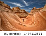 The Wave  Coyote Buttes North ...