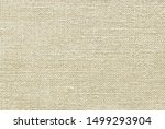 Beige Canvas Fabric For...