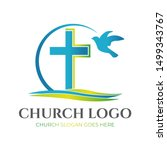 Christian Church Logo Design...