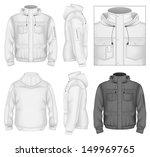 photo realistic vector... | Shutterstock .eps vector #149969765