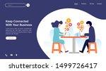 vector illustration set of...   Shutterstock .eps vector #1499726417