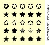 Star pictogram