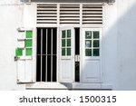 panel window in kuala lumpour | Shutterstock . vector #1500315