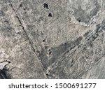 abstract texture grunge surface ... | Shutterstock . vector #1500691277