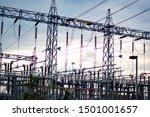 High Voltage Pole  High Voltag...