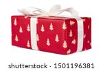Stylish Wrapped Gifts With...