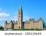 Parliament Hill Building...