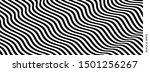 Black And White Design. Pattern ...