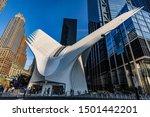 New York City   September 11 ...