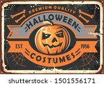 halloween costumes store...