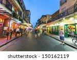 new orleans  louisiana   july... | Shutterstock . vector #150162119