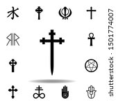 religion symbol  aaronic order...