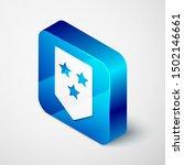 isometric chevron icon isolated ... | Shutterstock .eps vector #1502146661