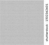seamless monochrome dotted... | Shutterstock .eps vector #1502362601