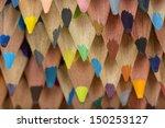 colored pencils   Shutterstock . vector #150253127