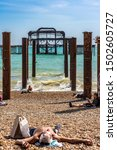 Brighton  United Kingdom   Jul...