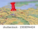 Pin On The Map In Gerlach  The...