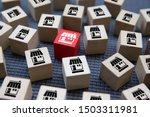 Franchise Business On Cubes...