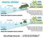 Sea Level Rise Infographic....