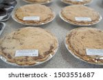 Delicious Shoofly Pies On...
