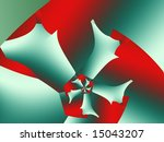 abstract fractal | Shutterstock . vector #15043207