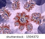 excellent fractal design 11 | Shutterstock . vector #1504372