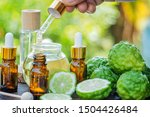 Herbal Organic Essential Oil...