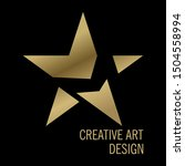 star logo template vector icon...   Shutterstock .eps vector #1504558994