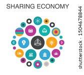 sharing economy infographic...