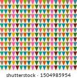 Quilt Pattern  Patchwork Desig...