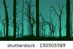 backdrop,background,botanical,branch,bush,card,cedar,coniferous,coniferous forest,deadwood,dusk,fog,forest,green,group