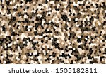 red brick wall texture... | Shutterstock . vector #1505182811
