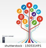 abstract education background... | Shutterstock .eps vector #150531491