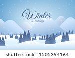 vector illustration. flat... | Shutterstock .eps vector #1505394164