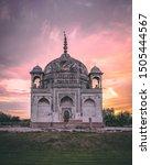 Tomb Of Lal Khan  Varanasi ...