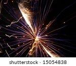 fireworks | Shutterstock . vector #15054838